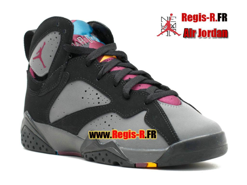 basket air jordan 7 pas cher