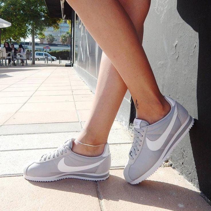 chaussure nike femme cortez