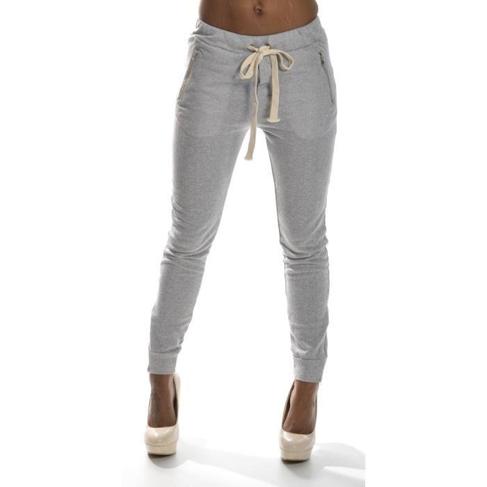 Rétro Slim Homme Adidas Pour Survetement Un Rose Le 8qdfw8H